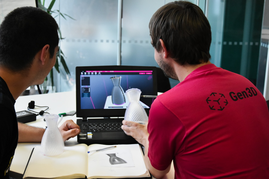 Design for Additive Manufacturing Course
