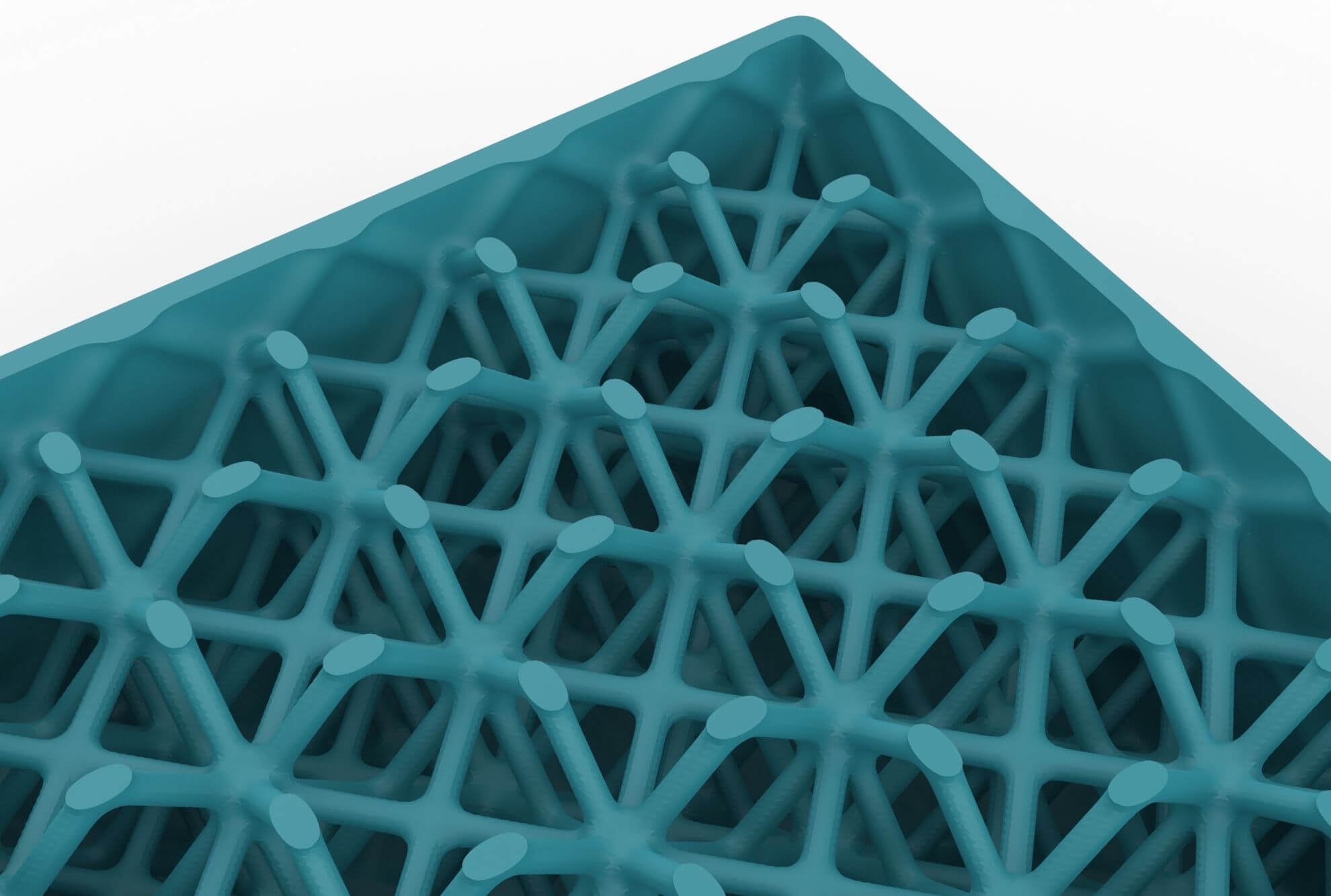 Types of lattices for additive manufacturing – the terms all engineers need to know